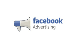 Facebook Advertising Logo