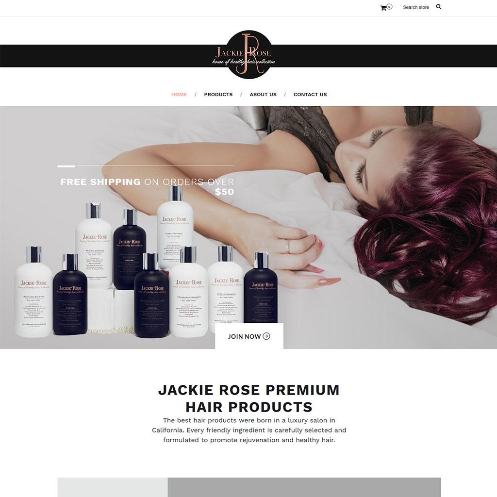 jackie-rose-website