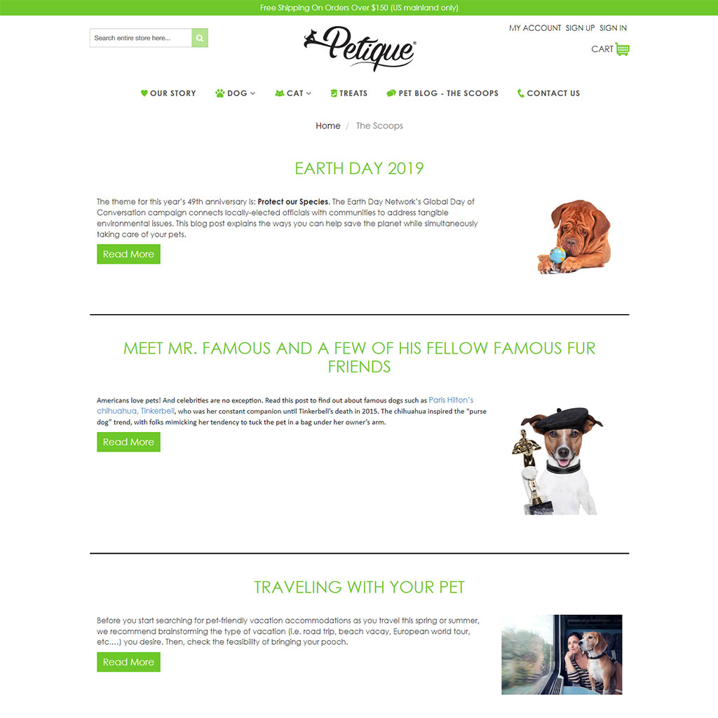 petique-blog