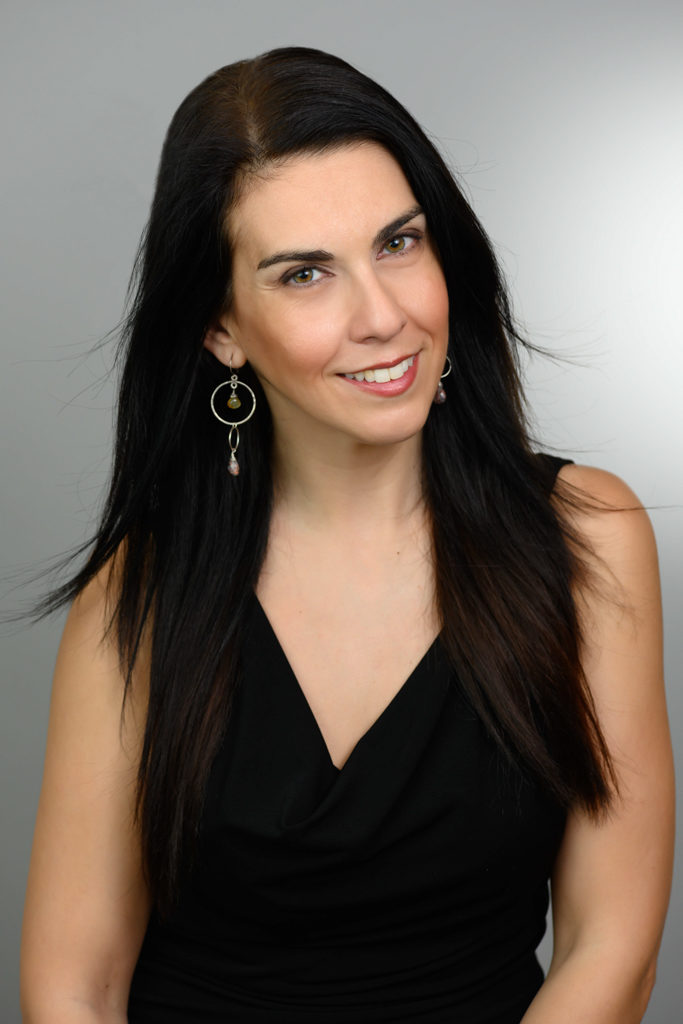 Silvia Pangaro