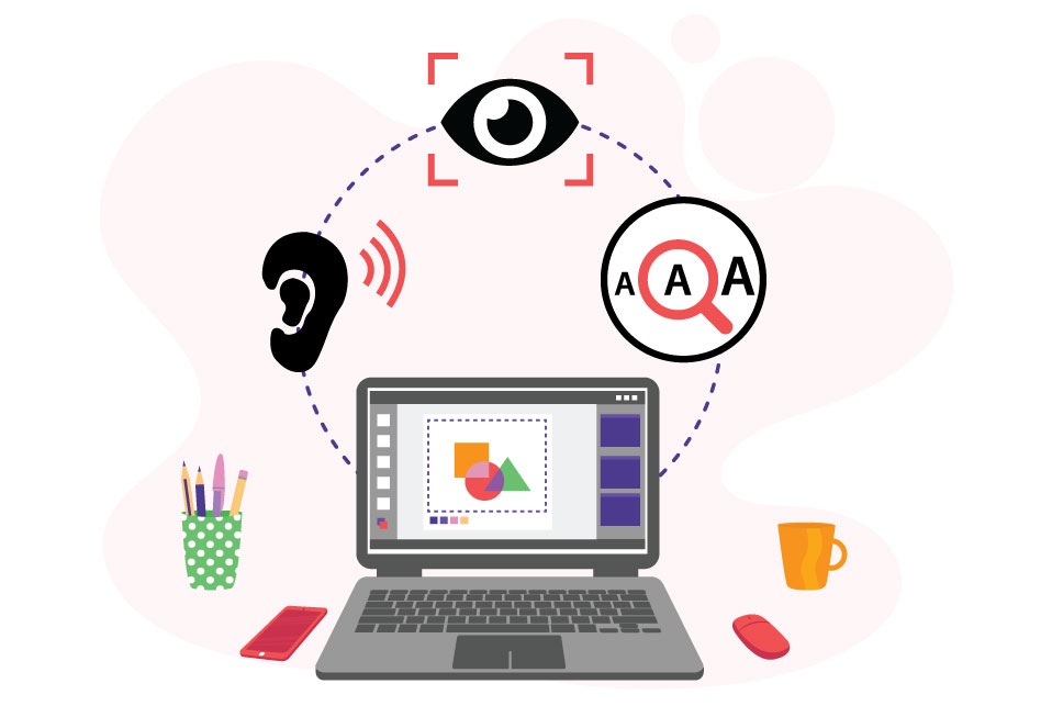 Web Design ADA Compliant